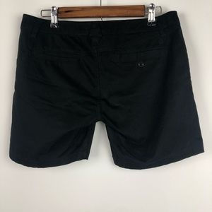 Volcom board shorts classic black